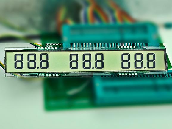 瞳距仪瞳距测量仪LCD液晶屏
