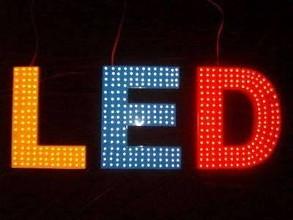晶拓液晶屏LED
