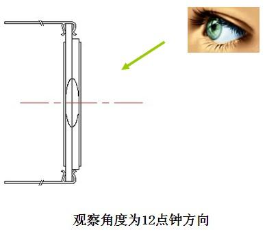 晶拓段码液晶屏视角选择2