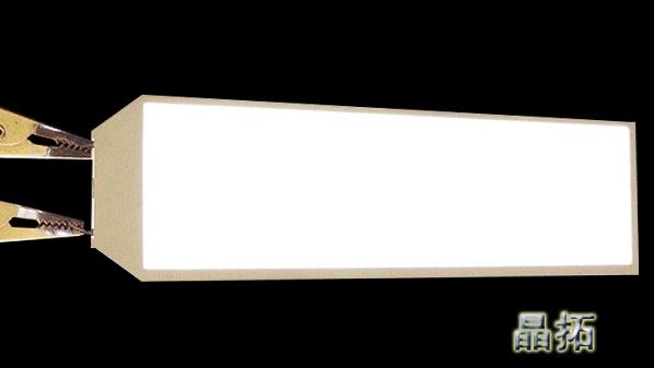 LED背光源侧发光式和直下式发光有什么区别