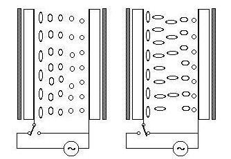 晶拓液晶屏静态驱动1
