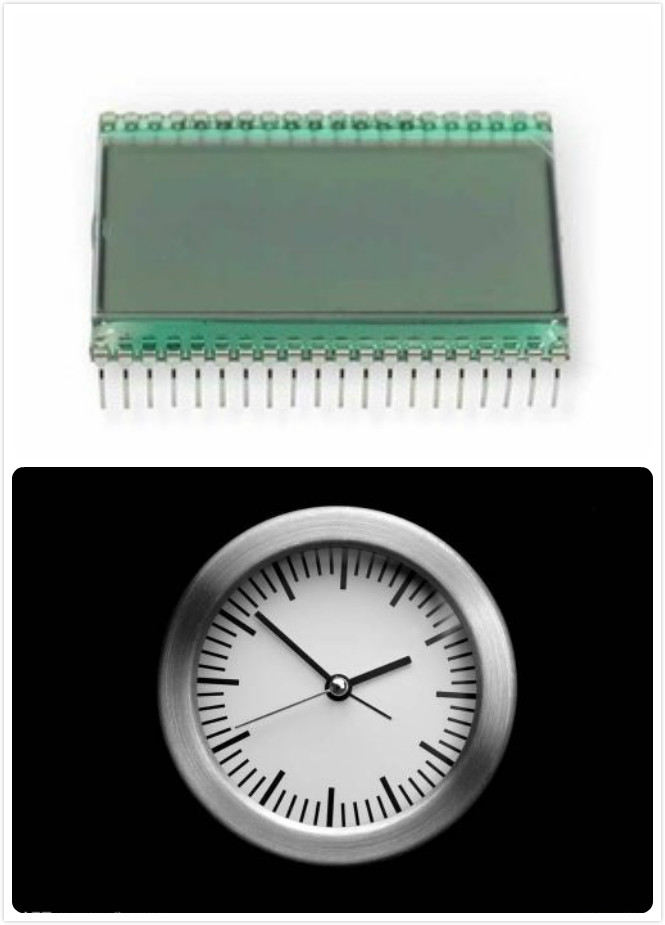 晶拓液晶屏储存时间
