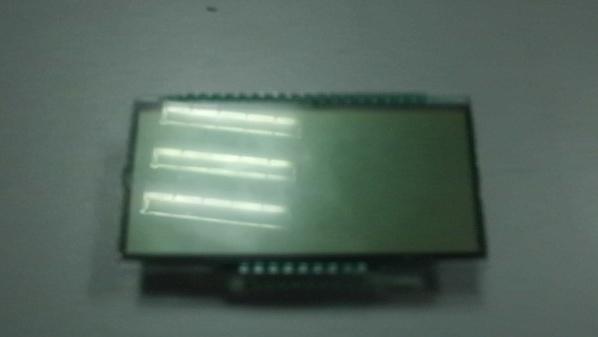 LCD段码屏偏光片是什么?