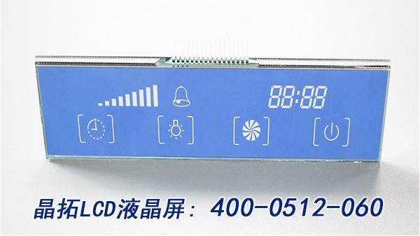 明仕亚洲ms888_LCD段码显示屏常见故障问题总结