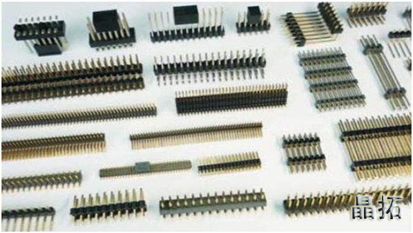 段式液晶屏针脚