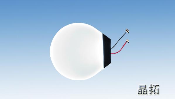 背光源可以做圆形的吗