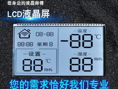 肇庆段码LCD液晶屏