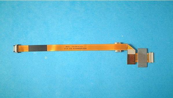 液晶屏常见接口样式 1