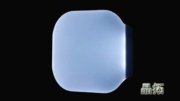 LED背光源优势的表现