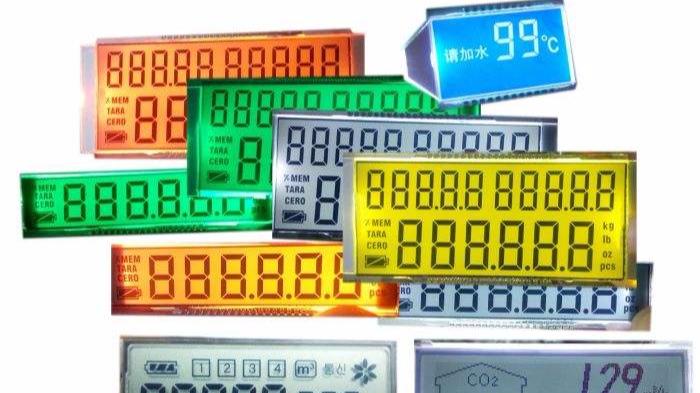 明仕亚洲ms888_小议段码屏的显示模式