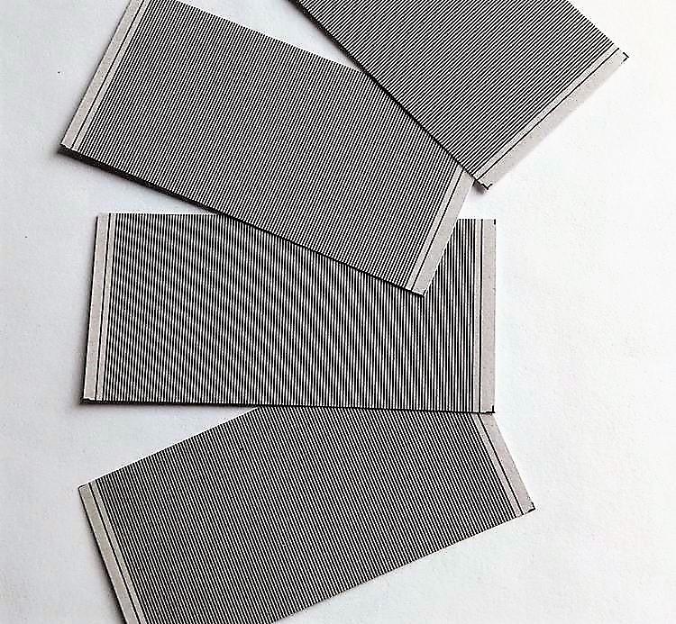 晶拓液晶屏斑马纸
