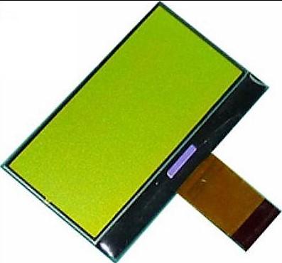 晶拓FPC液晶屏1