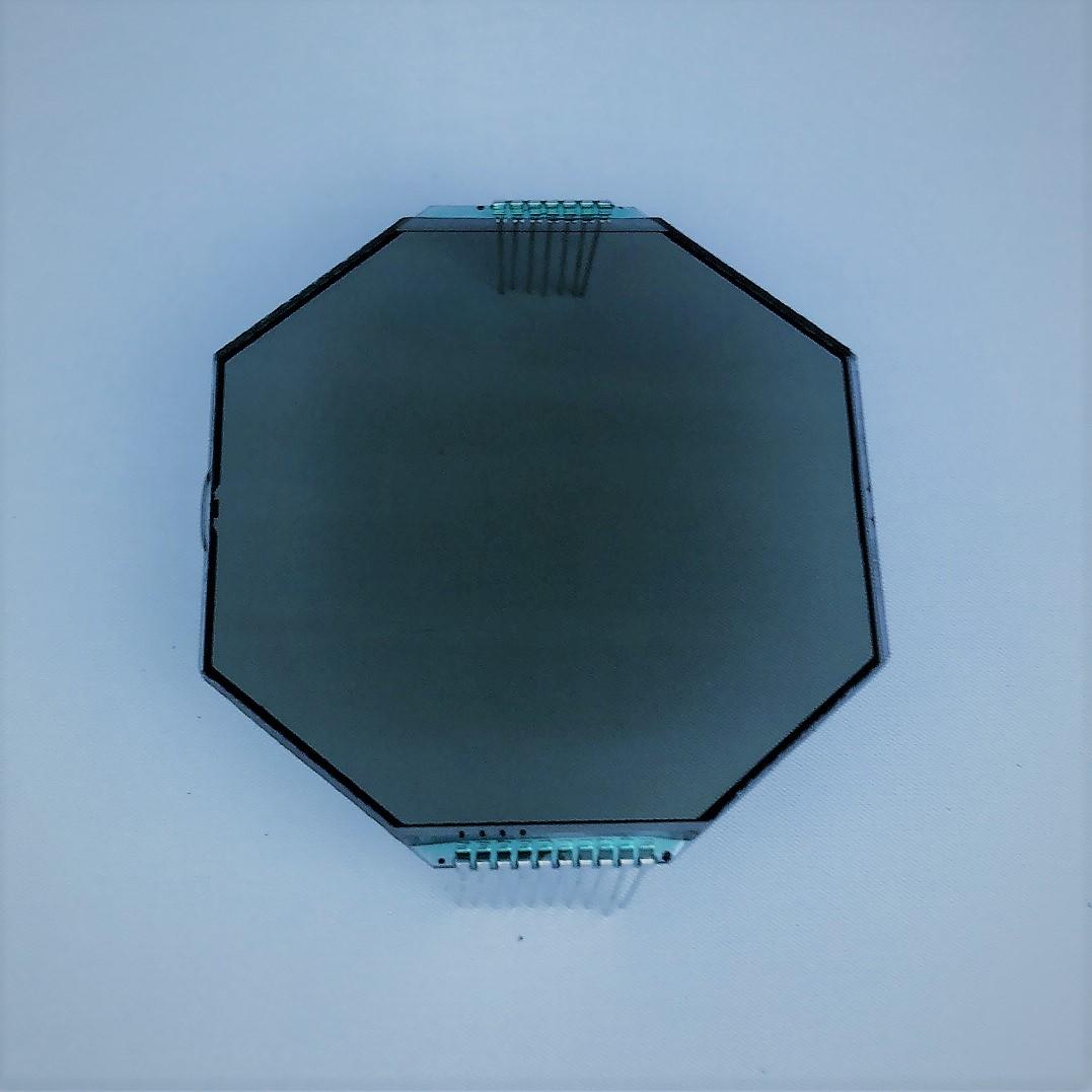 晶拓八角形液晶屏1