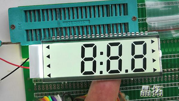 液晶屏的交期为什么临近春节会延迟
