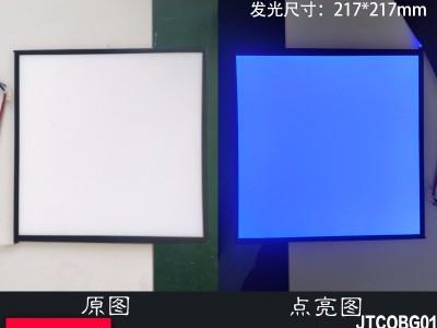 235*235*4.8MM现货瓷画板背光板