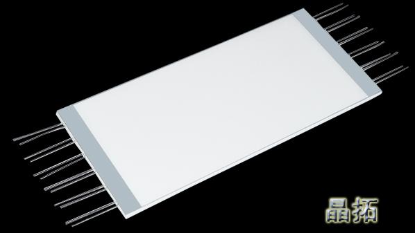 导光板定制在生活中的应用