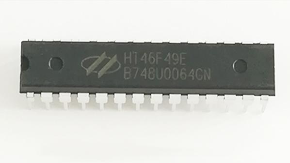 HT46F49E单片机