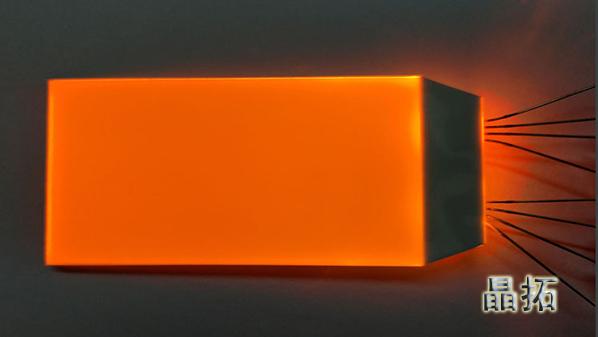 RGB三色灯背光源介绍