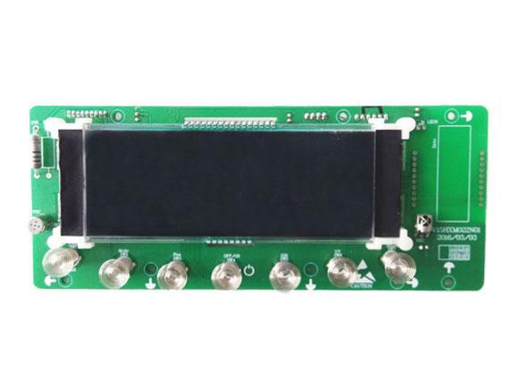 明仕亚洲ms888_空气净化器单片机程序开发