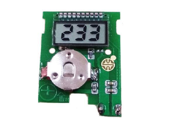 明仕亚洲ms888_雾化器单片机程序开发