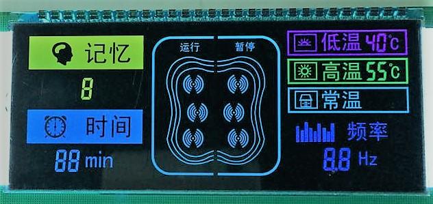 晶拓液晶屏优点