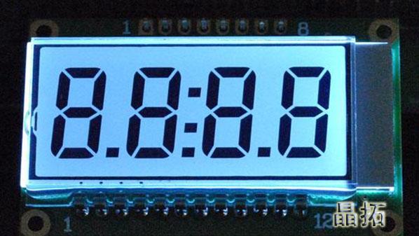 晶拓液晶屏11.21-1.1