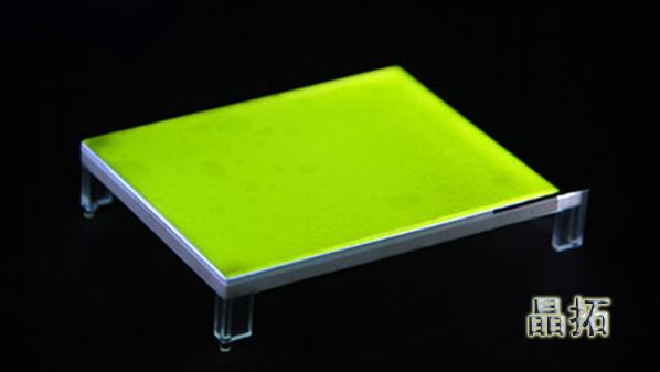 LCD背光板中的粘接技术黑白双面胶